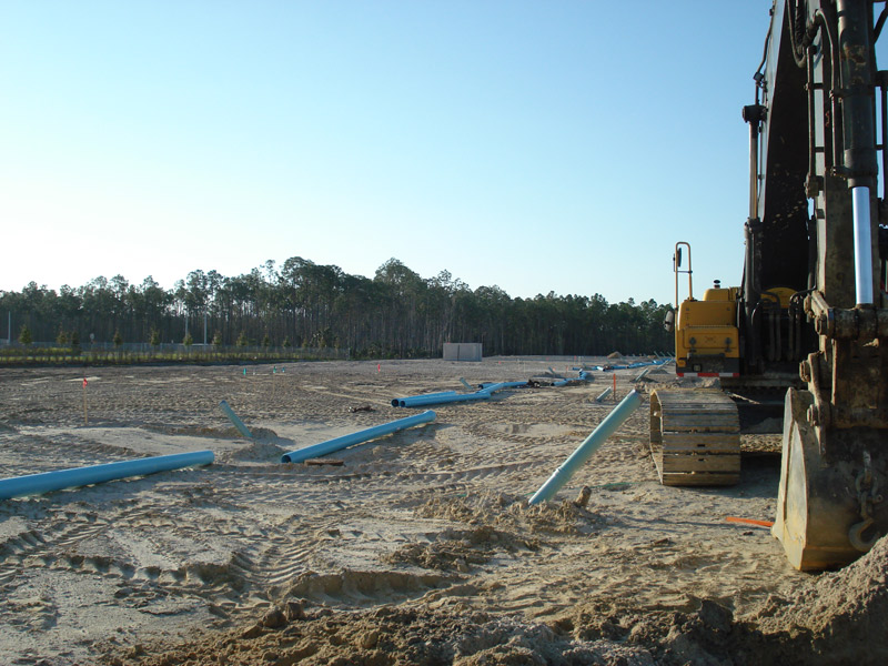 Work We've Done - Blue Water of South Florida